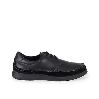 Chaussures Zian Confort 109115 Couleur Noir