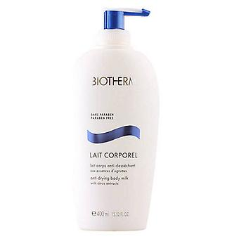Lotion pour le corps Biotherm Hydratant Citrique (400 ml)