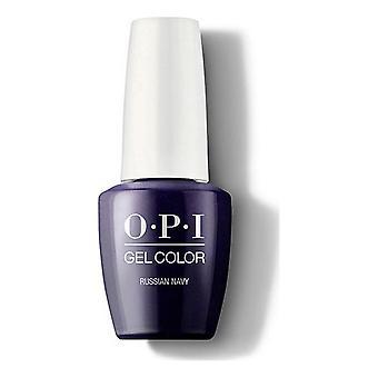 nail polish Russian Navy Opi Purple (15 ml)