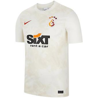 2021-2022 Болельщики «Галатасарай» 3-я футболка