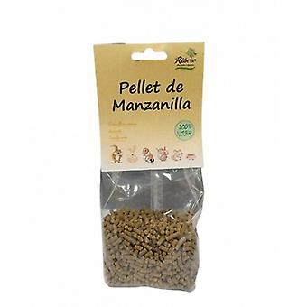 Ribero Chamomile Pellet (Small pets , Dry Food and Mixtures)