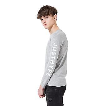 Hype Kinder/Kinder Langarm T-Shirt