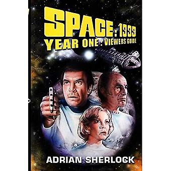 Space: 1999 Year One Viewer's Guide