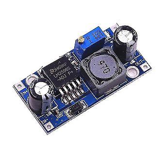 Motherboards a122 lm2596s-adj dcdc step-down power supply module 3a adjustable voltage regulator 24v to 12v 5v 3v