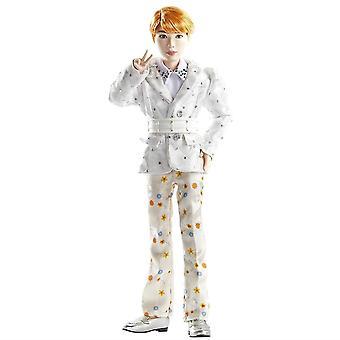 Mattel GKC98 Jin Prestige Puppe