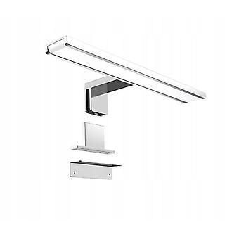 Led Spiegel Frontlicht Badezimmer Schrank Licht Europäischer Standard (6w 300mm, Weißlicht)