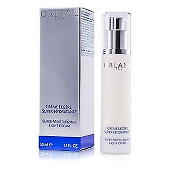 Orlane Super Moisturizing Light Cream - 50ml/1.7oz