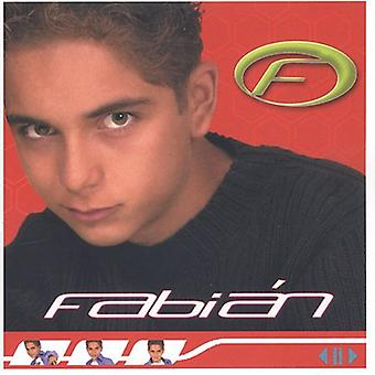 Fabian - Vol. 2-Fabian [CD] USA import