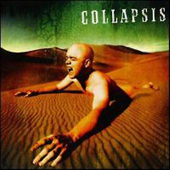 Collapsis - Dirty Wake [CD] USA import