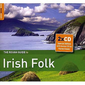 Rough Guide to Irish Folk - Rough Guide to Irish Folk [CD] USA import