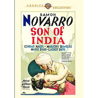 Son of India [DVD] USA import