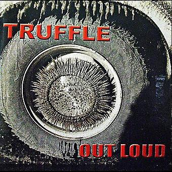 Truffe - Out Loud [CD] USA import