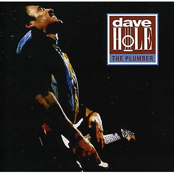 Dave Hole - Plumber [CD] USA import