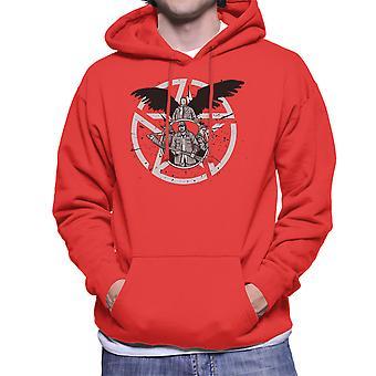 Family Business Supernatural Men's Hooded Sweatshirt