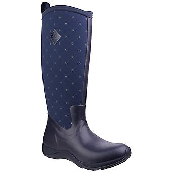 Muck Boots Womens Arctic Adventure Pull On Wellington Boot