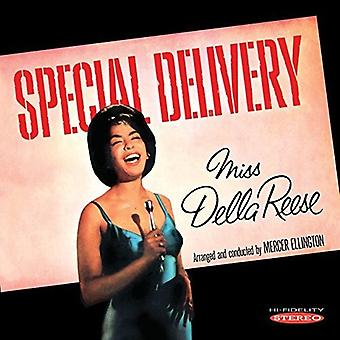 Della Reese - importation USA Special Delivery [CD]