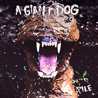 Un chien géant - Pile [CD] USA import