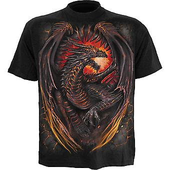 Kierre Dragon uunin t-paita