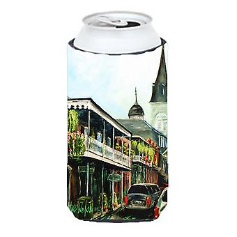 St Louis Cathedral Tall Boy drikke isolator Hugger