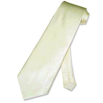NeckTie Solid Men's Neck Tie