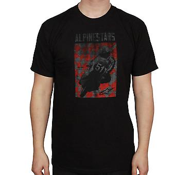 Alpinestars T-Shirt ~ Cover