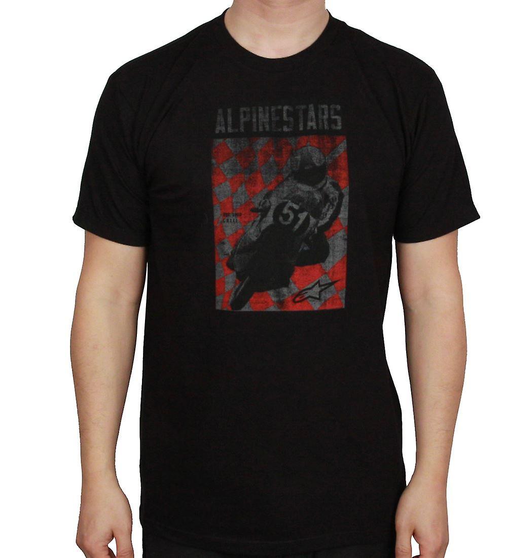 Alpinestars T-Shirt ~ Cover