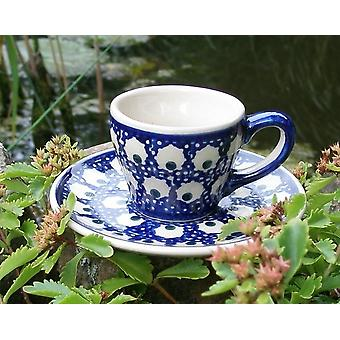 Espresso kupa & erősítő; Unterteller, 2. W., Trad. 80, BSN s-145