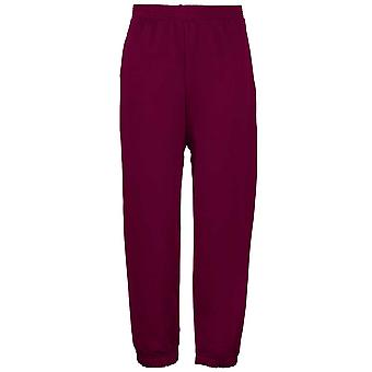 Maddins Kids Junior Coloursure Colours Jogging Trouser/Pant Bottoms