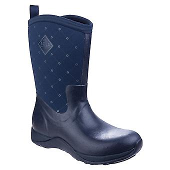 Muck Boots Womens Arctic Weekend Pull On Wellington Boot