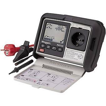 Megger 1003-066 Equipment tester DIN VDE 0701-0702, BGV A3, EN 62638 DGUV Rule 3