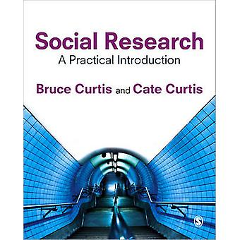 Social Research by Bruce Curtis