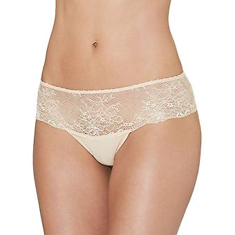 Aubade EL71 Women's Les Hipsters d'Aubade Lace Knicker Panty Tanga