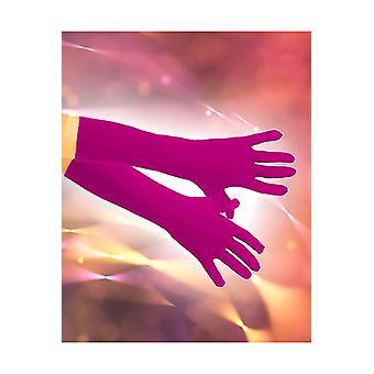 Handschuhe Handschuhe Stretch 40cm