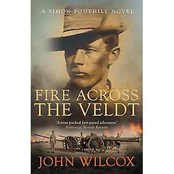 إطلاق النار عبر فيلدت من جون ويلكوكس-كتاب 9780749014643