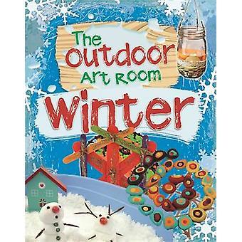 Vintern (illustrerad upplaga) av Rita Storey - 9781445138275 bok