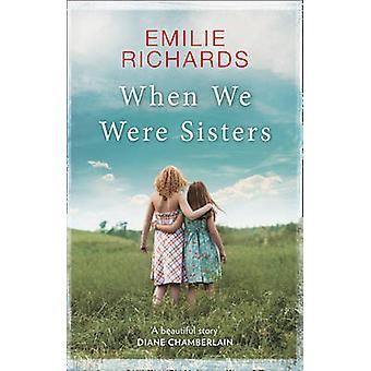 عندما كنا أخوات-بنادي الكتاب أونبوتدوونابل اقرأ عن أن السندات