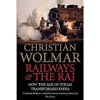 Eisenbahnen und Raj - wie the Age of Steam Indien durch Railw verwandelt