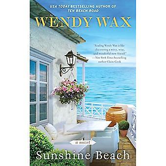 Sunshine Beach (Ten Beach Road Novel)