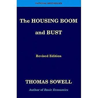 De hausse op de huizenmarkt en de buste