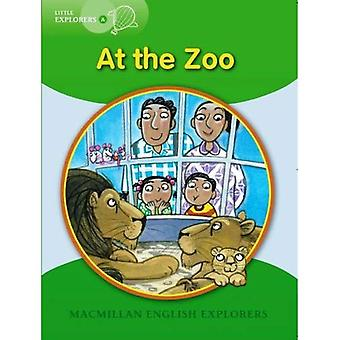 Little Explorers A: At the Zoo