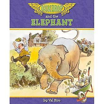 Gumdrop och elefanten