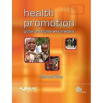 Promotion de la santé
