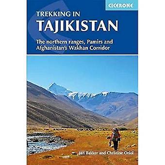 Wandeltochten in Tadzjikistan