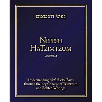 Nefesh HaTzimtzum: 2