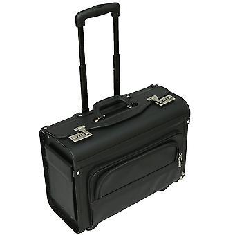 Pilotażowe sprawa aktówka biznes Laptop podróży lot Aktówka torba bagażu podręcznego