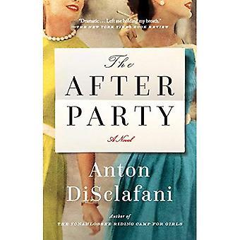 L'After Party: Un roman