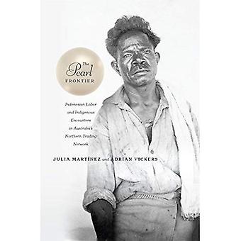 Helmi raja: Indonesian työ- ja alkuperäiskansojen kohtaamisia Australian Pohjois kaupankäynti verkossa