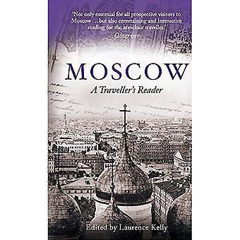 Moscou: Lecteur un voyageur