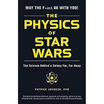 Tähtien fysiikkaa: tieteen takana galaksissa kaukana, kaukana