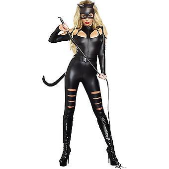 Playful Cat Adult Costume